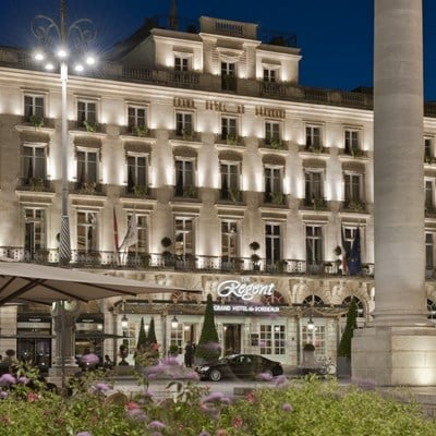 InterContinental Bordeaux - Le Grand Hotel (Junior Suite)