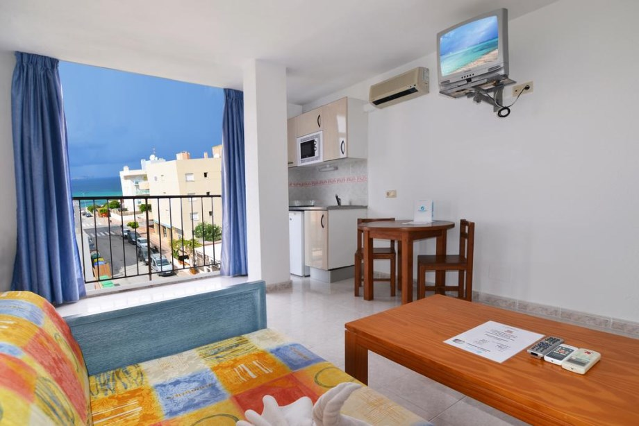 APARTAMENTOS FORMENTERA I - ADULTS ONLY-
