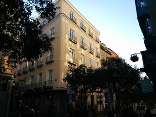 B And B Hotel Fuencarral 52