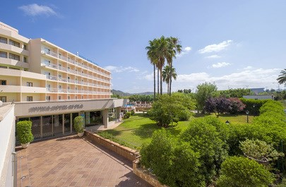 INVISA HOTEL ES PLA - ONLY ADULTS