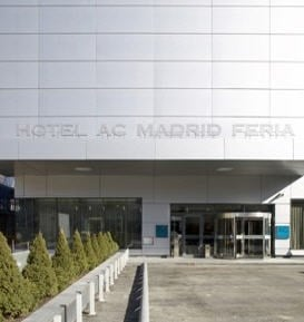 AC MADRID FERIA BY MARRIOTT