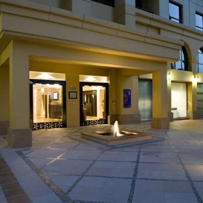 RainTree Hotel Deira City Center (Superior)