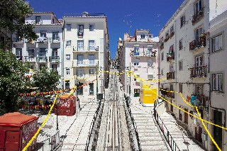 LISBON SERVICED APARTMENTS - ASCENSOR DA BICA