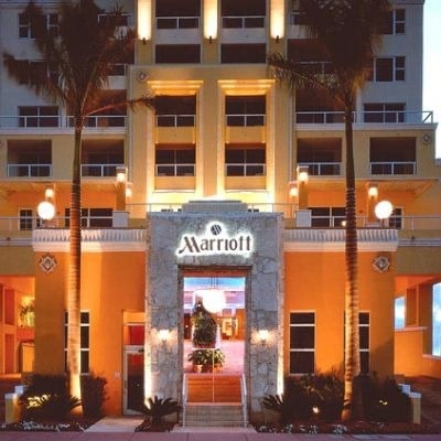 South Beach Marriott (Ocean View)