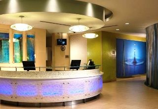 Springhill Suites By Marriott Orlando At