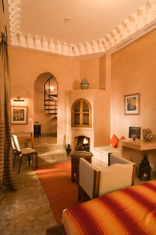 Riad Lydines_Suite