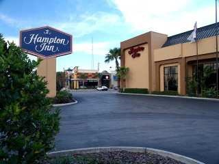 Hampton Inn Orlando/Florida Mall