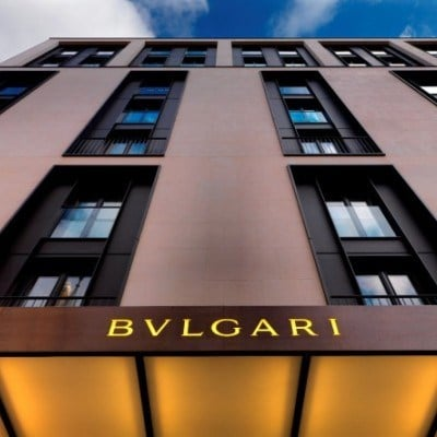 Bulgari Hotel & Residences London (Deluxe)