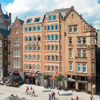 Swissotel Amsterdam (Classic/ Room Only)