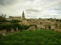 Bordeaux Wine Country