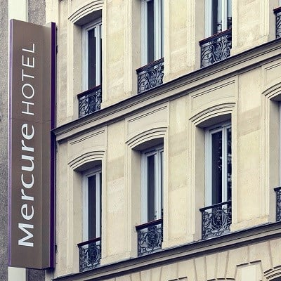 Timhotel Saint Georges-Pigalle (Comfort)