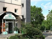 Ibis Styles Paris Saint Ouen (ex Soverign)