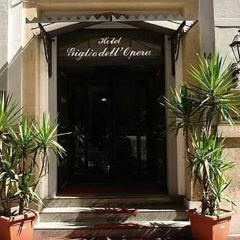 Hotel Giglio dell'Opera (Minimum 3 Nights)