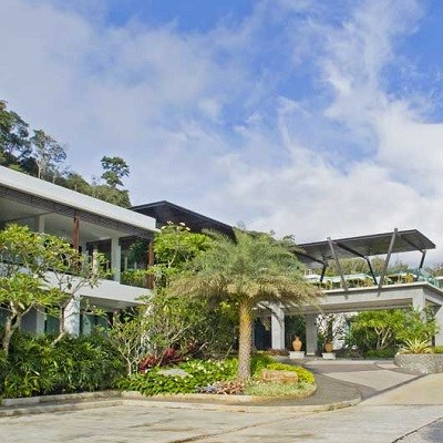 Wyndham Sea Pearl Resort Phuket (Carissa Pool Villa)