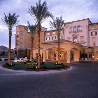 Hilton Lake Las Vegas Resort & Spa (Formerly Ravella)
