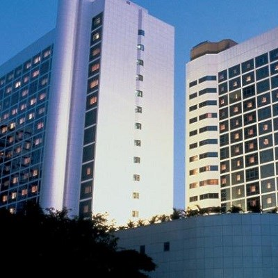 Orchard Hotel Singapore (Premier)