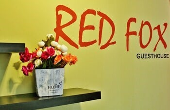 Red Fox Guesthouse