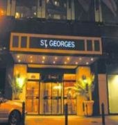 Hotel on St. Georges