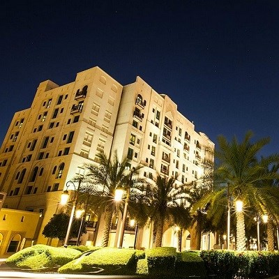 Manzil Downtown Dubai (Deluxe/ Room Only)