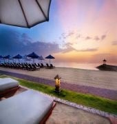 GRAND ASTON BALI BEACH RESORT (PREVIOUSLY ASTON BALI)