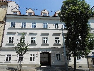 Mh Apartments Central Prag