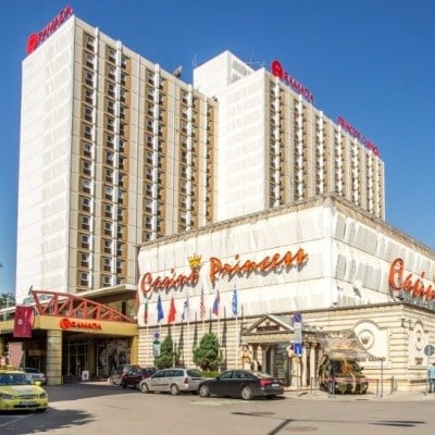 Sofia Princess Hotel (Minimum 2 Nights)