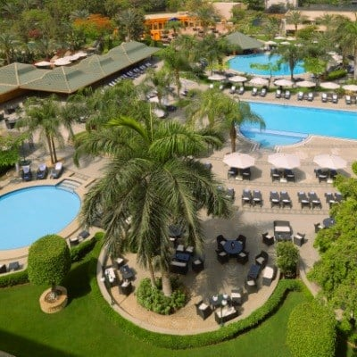Fairmont Heliopolis (Fairmont View)