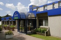 Holiday Inn Express Brussels Airport