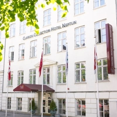 Hotel Neptun (Minimum 2 Nights)
