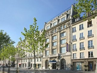 Citadines Prestige Saint-Germain-des-Pres Paris