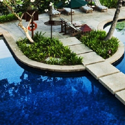 Banyan Tree Phuket (Pool Villa)