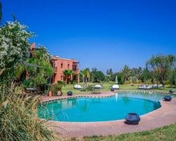 Al Mendili Kasbah Private Resort And Spa