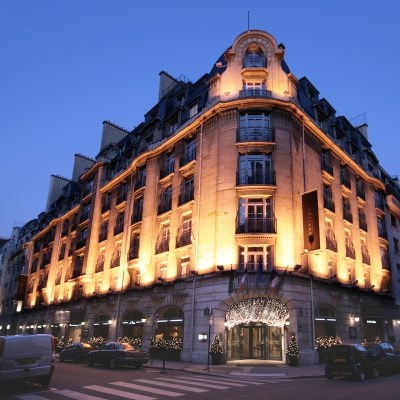 Sofitel Paris Arc de Triomphe (Junior Suite/ Middle East Market)