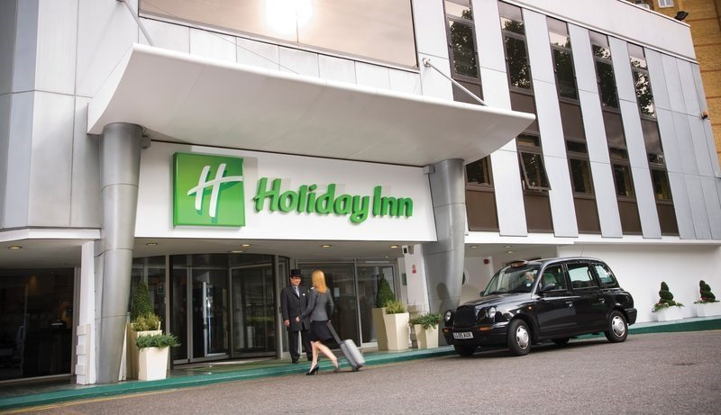 Holiday Inn Kensington Forum Hotel