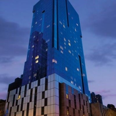 InterContinental New York Times Square (Deluxe/ Room Only)