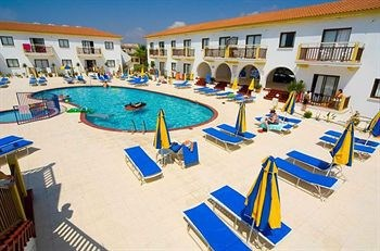 Cosmelenia Hotel Apartments