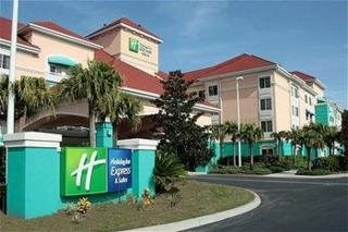 Holiday Inn Express Hotel & Suites Orlan