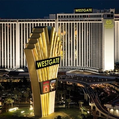 Westgate Las Vegas Resort & Casino - formerly LVH (Signature/ Room Only/ Special)