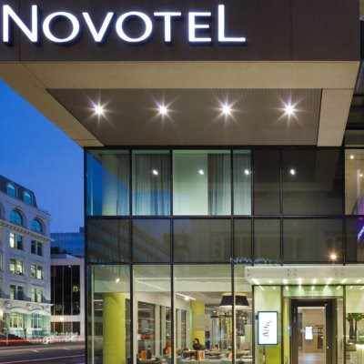 Novotel London Wembley (Superior)