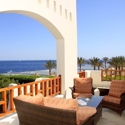Royal Grand Sharm (Superior Garden View/ Half Board)