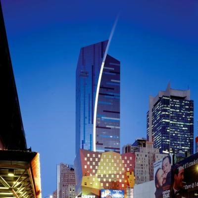 The Westin New York at Times Square (Grand Deluxe King/ Room Only)