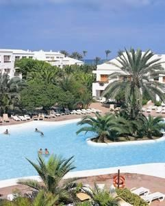 Club Riu Oliva Beach Resort Hotel.