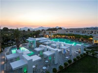 Sandy Beach Hotel Kos