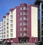 MERCURE HOTEL BERLIN ZENTRUM ( FORMELY Castor the Vine Hotel )