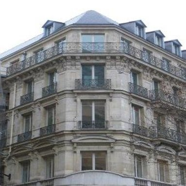 ORION PARIS HAUSSMANN