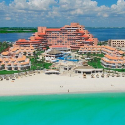 Omni Cancun Hotel & Villas (Premier Ocean View/ All Inclusive)