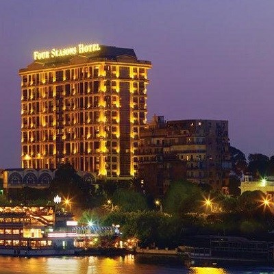 Four Seasons Hotel Cairo at The First Residence (Superior)