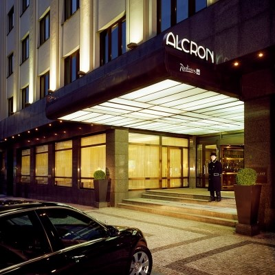 Radisson Blu Alcron (Minimum 4 Nights)