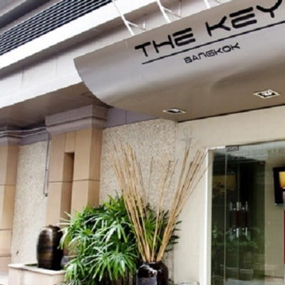 The Key Sukhumvit Bangkok by Compass Hospitality (Platinum Key Deluxe)