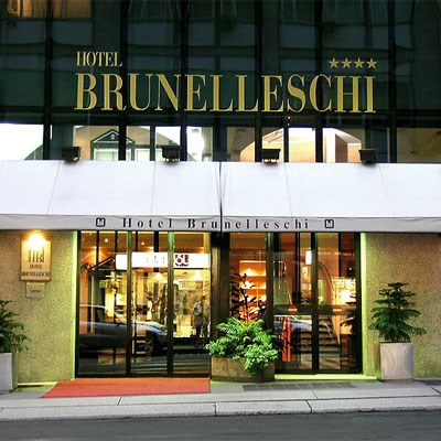 Brunelleschi (Minimum 3 Nights/ Non-Refundable)
